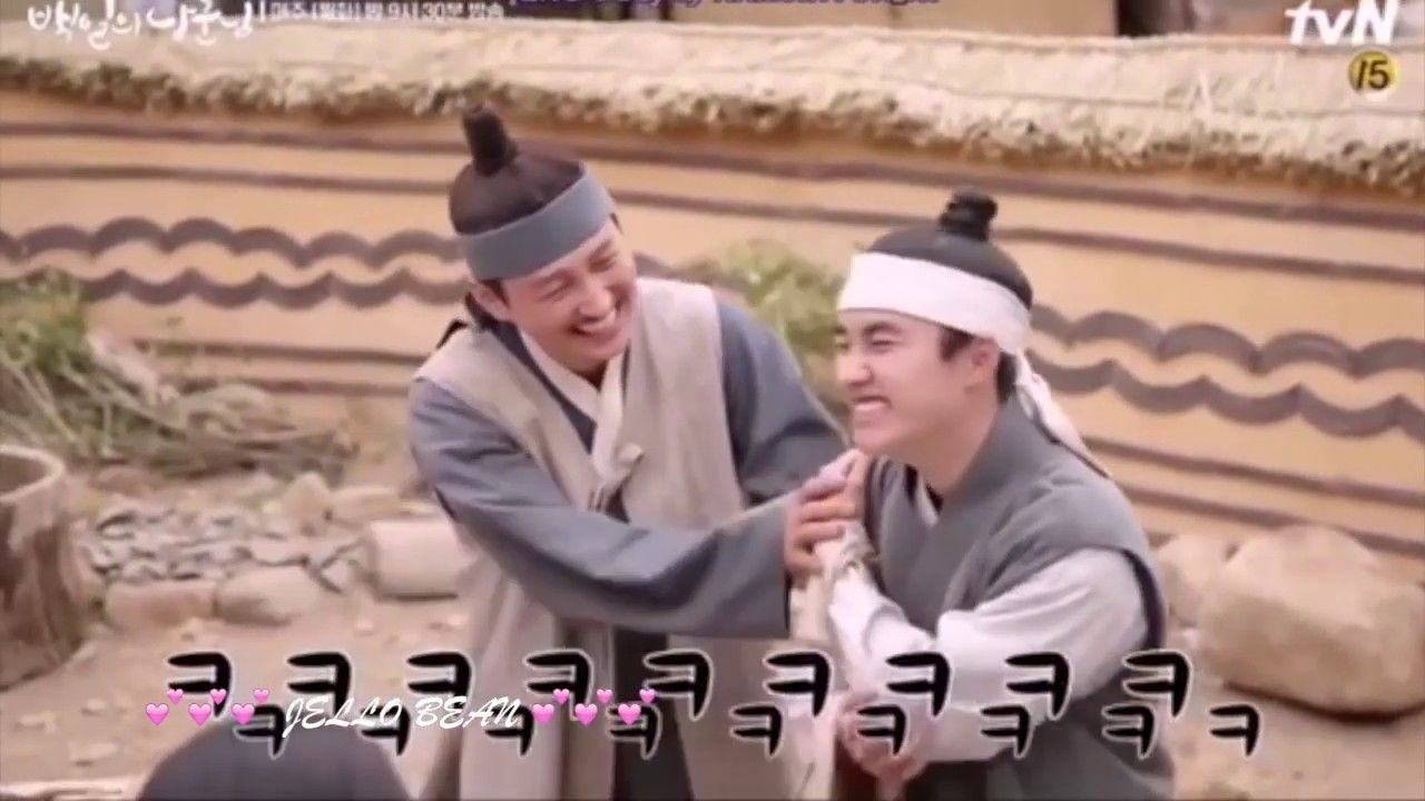 Engsub Bts Wondeuk S Birthday 100 Days My Prince Behind The