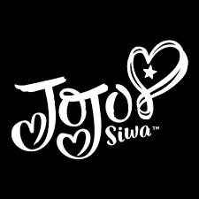 Resultado De Imagen Para Jojo Siwa Logo Jojo Siwa Jojo My Life