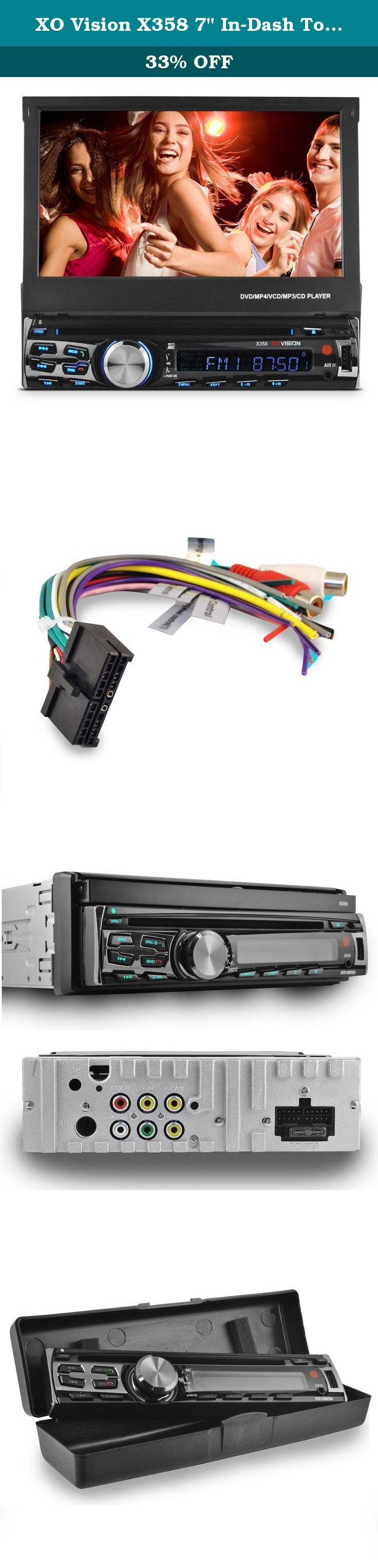 Pin On In Dash Dvd Video Receivers Car Video Car Electronics Car Vehicle Electronics Electronics