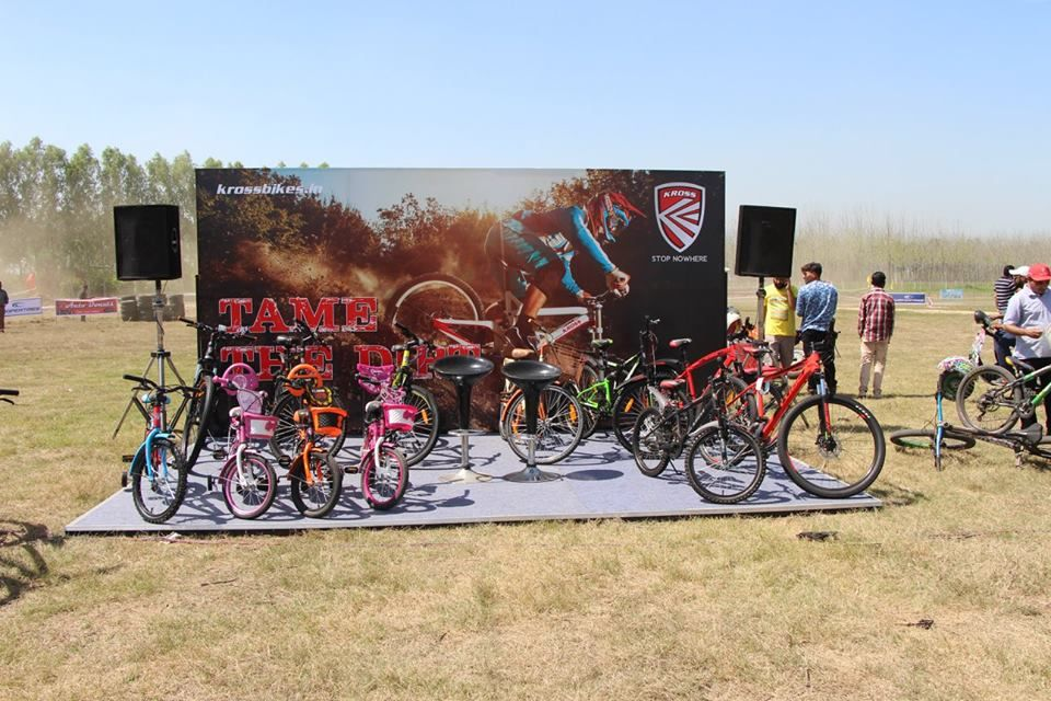 Kross Bikes Are Among Some Of The Best Bicycles Online Which Come