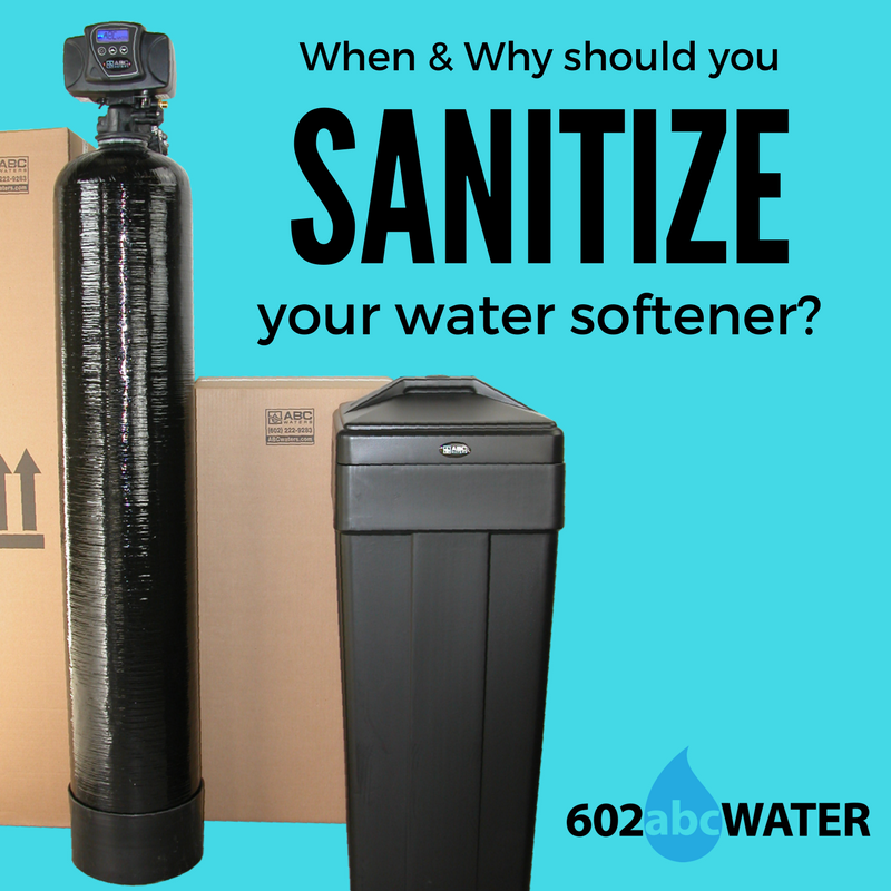 What Is The Maintenance On A Water Softener Water Softener Water Softener System Water Softener Salt