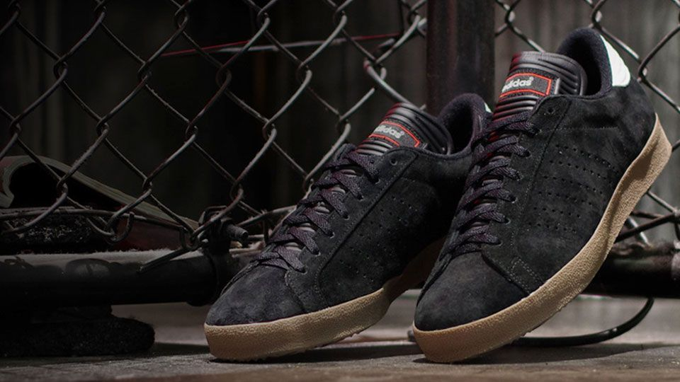 Adidas Rod Laver Vin Mita zapatos Pinterest adidas