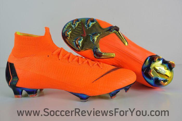 819cd286489e Nike Mercurial Superfly 6 Elite Review | Footwear | Nike, Shoes ...