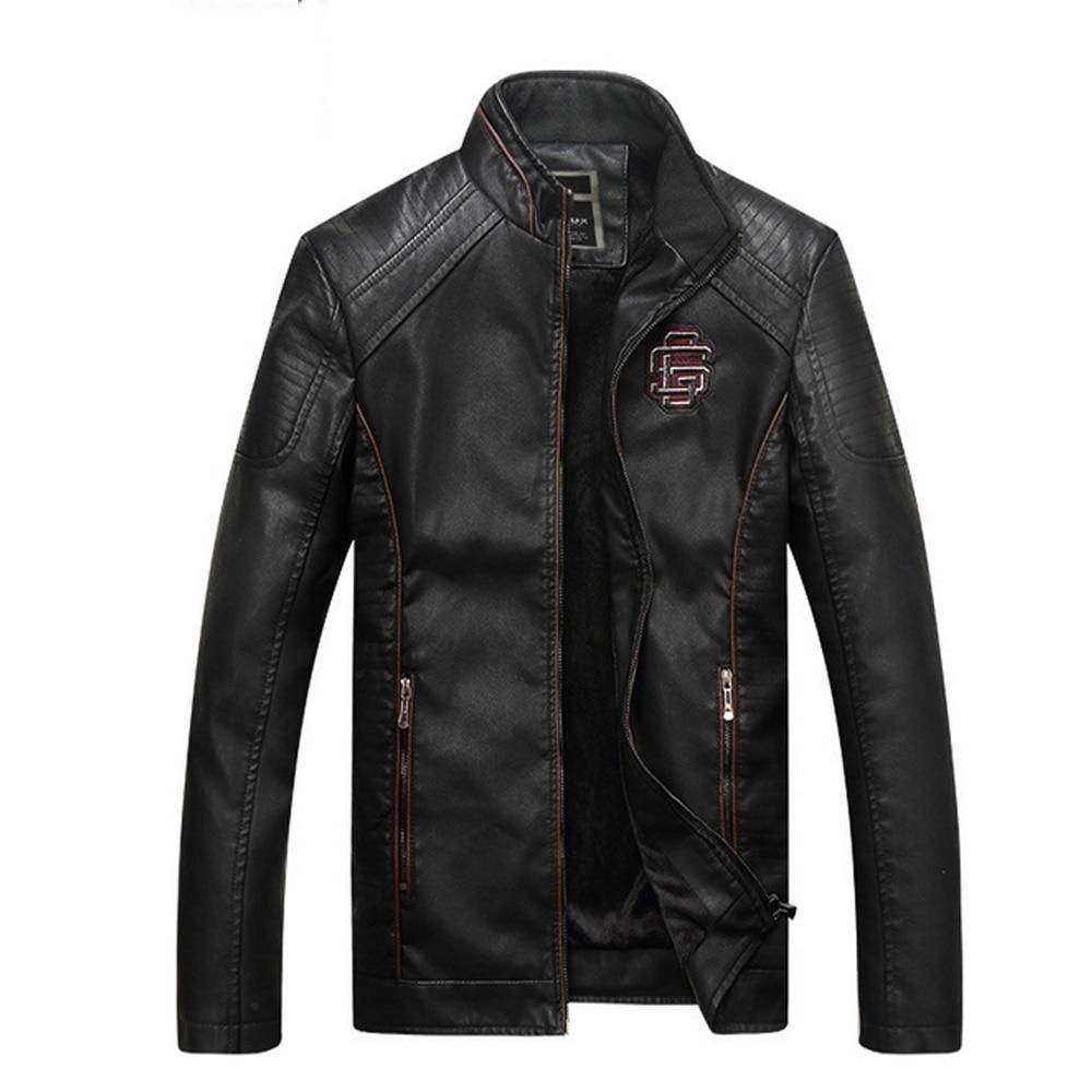 branding Autumn Winter Best Selling Fashion black PU Faux