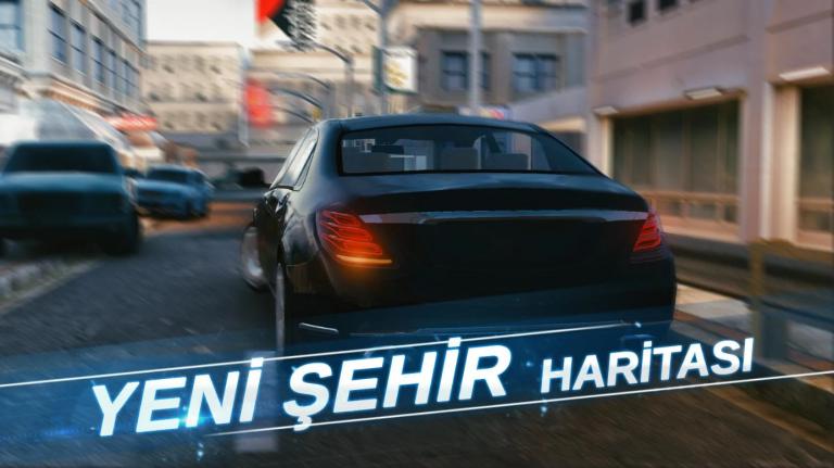 Real Car Parking 2 v3 1 1 PARA HİLELİ APK İndir - ANDROİD OYUN CLUB