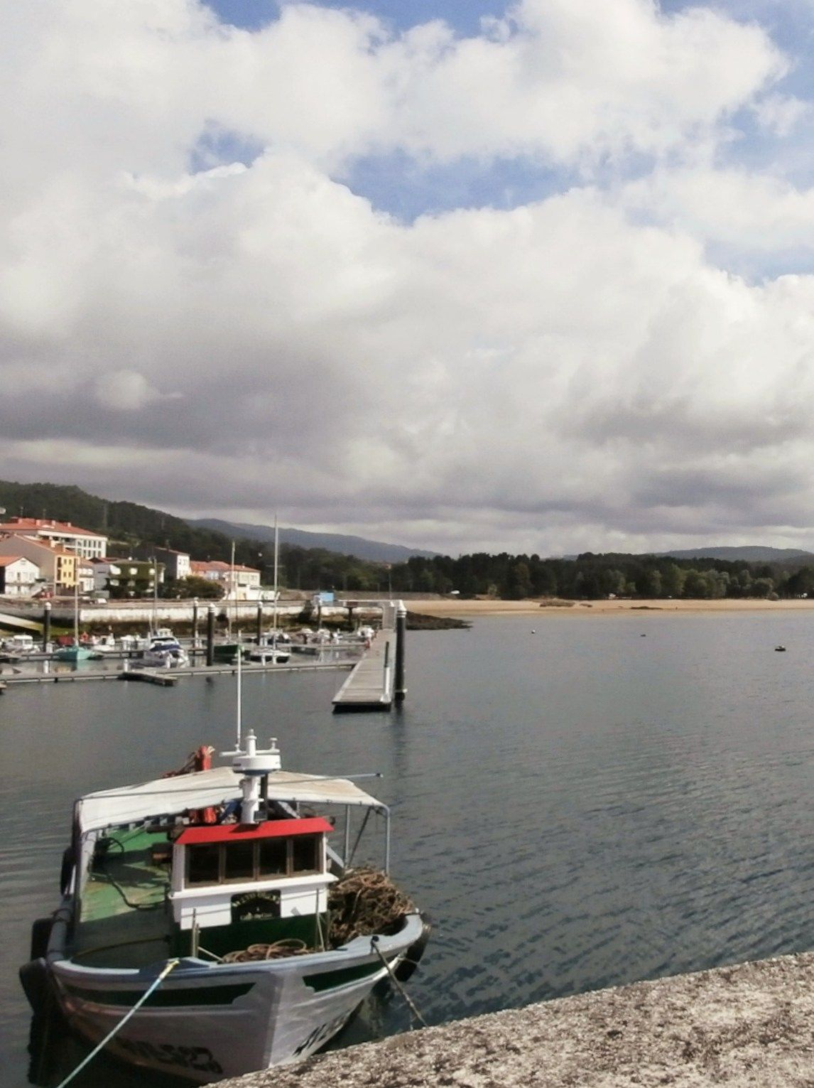 Puertos De Galicia A Coruña Viajes Lugares Para Visitar