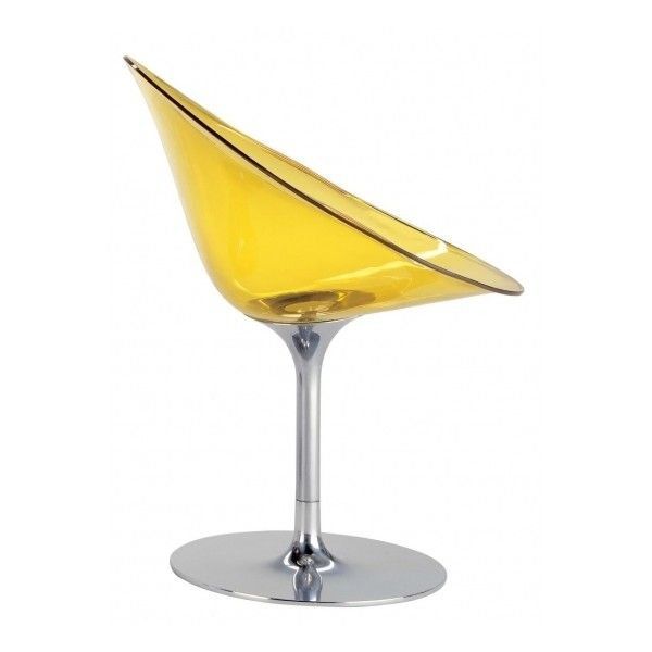 Poltrona Eros Kartell.Pin On My Home