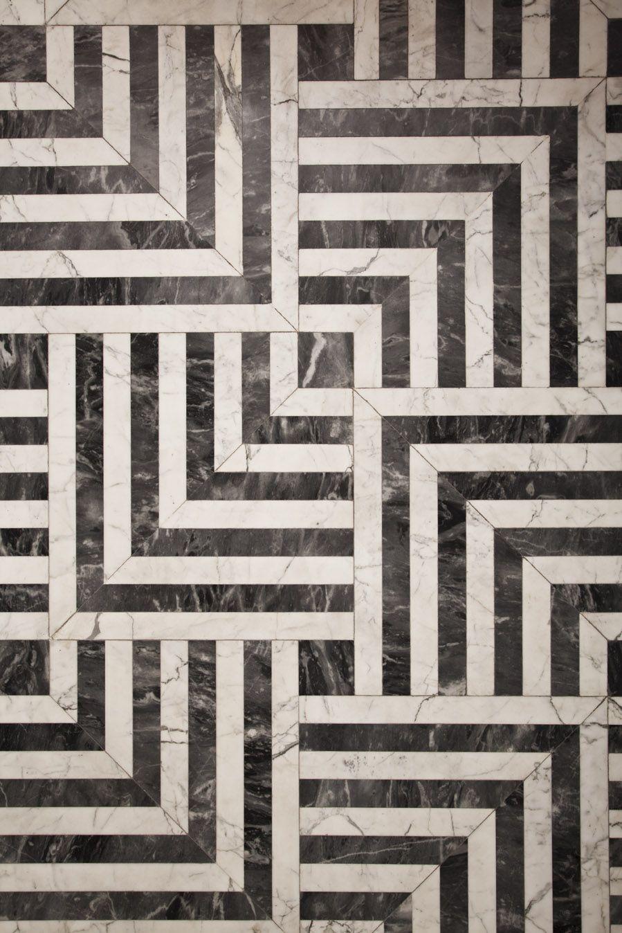 Floor hannasroom kelly wearstler marble floor and floor floor hannasroom floor designtile designmarble dailygadgetfo Choice Image