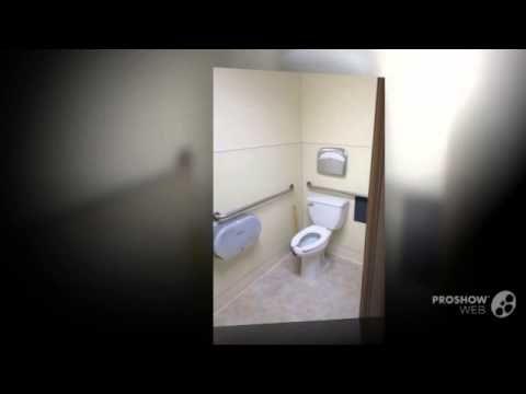 San Jose CA Commercial Bathroom Remodel Avila's Construction Interesting Bathroom Remodeling San Jose Ca Decoration