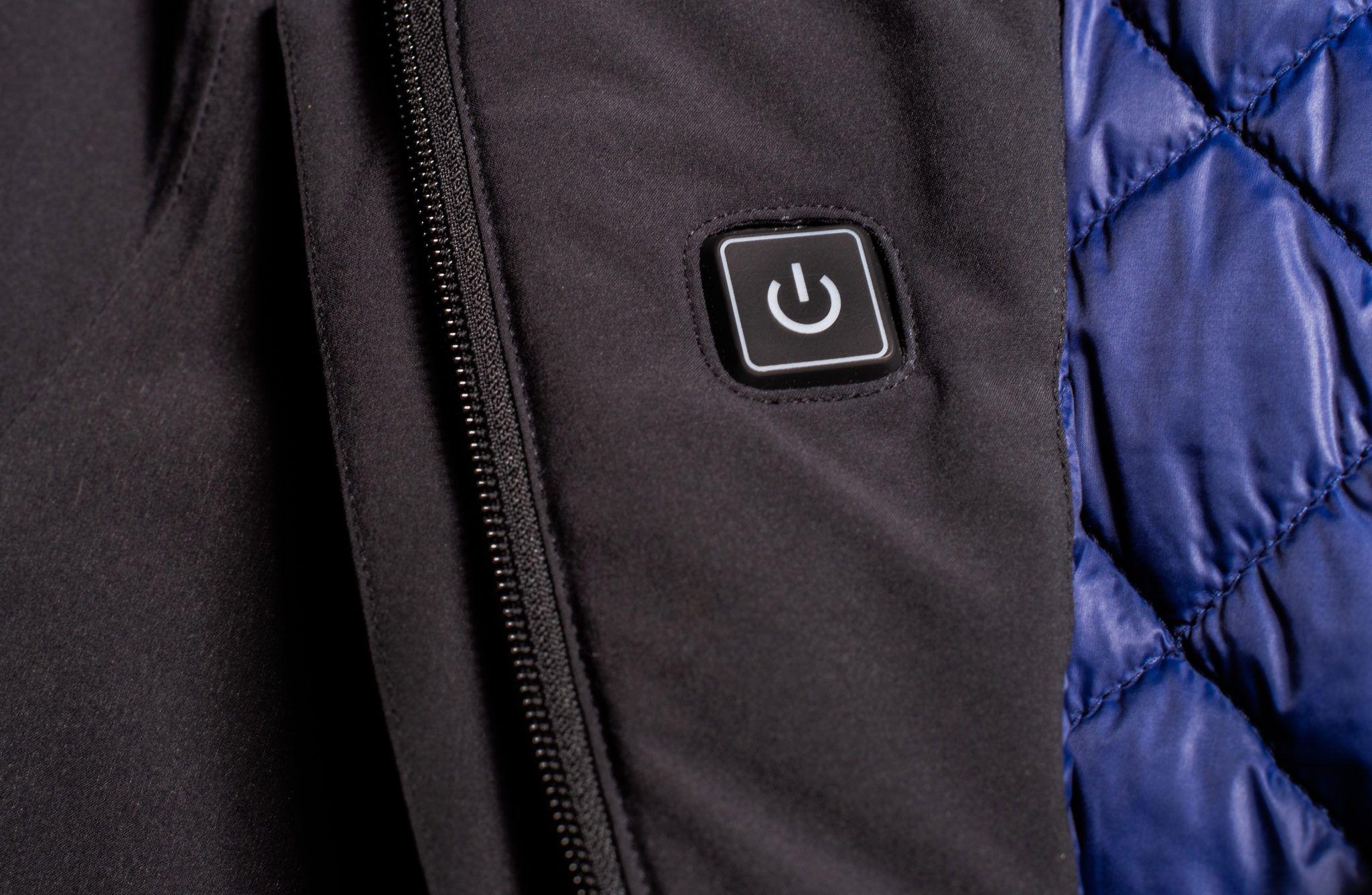 Ultra Coat The ultimate weatherproof jacket and heated