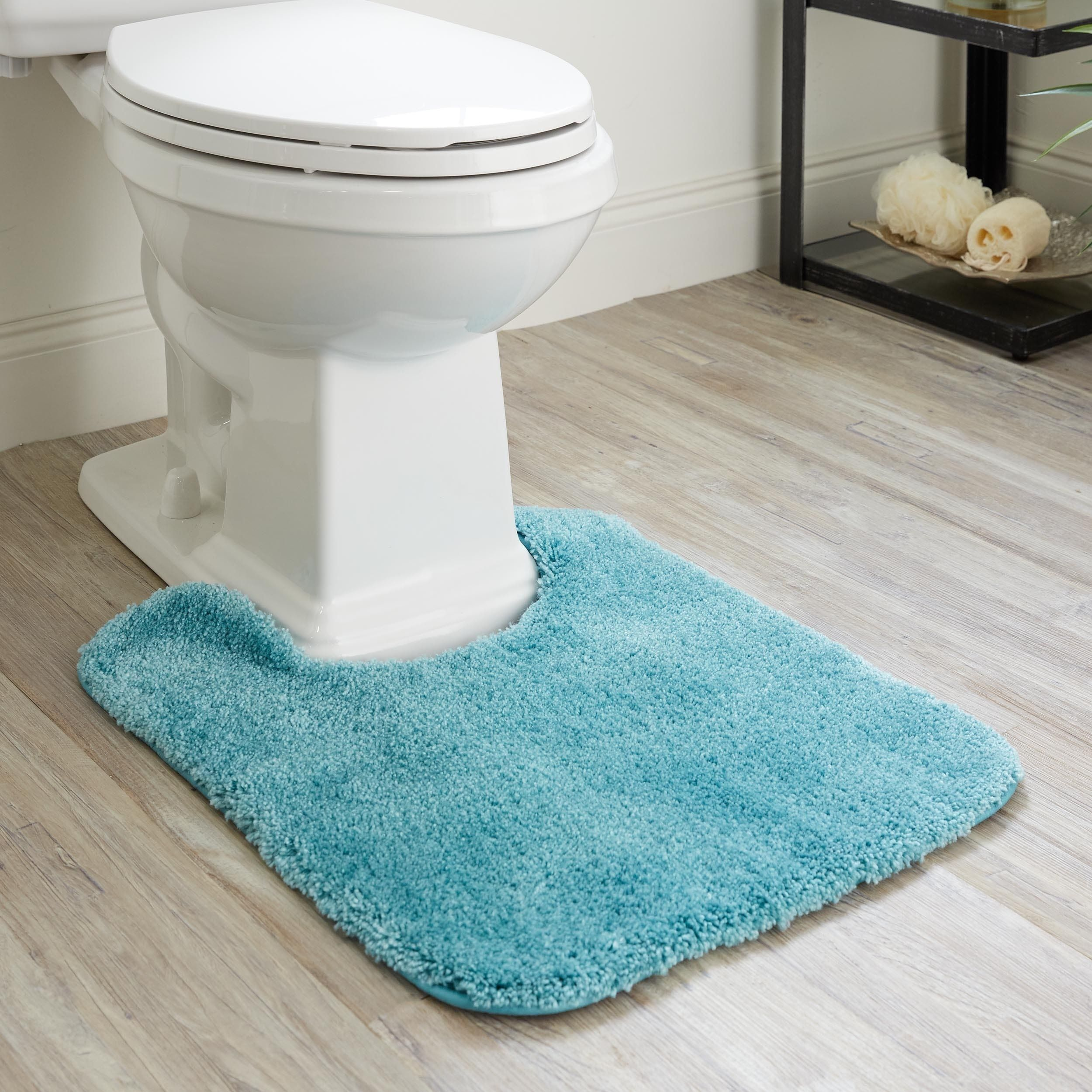 Mohawk Home Bath Rug (1\'8x2\' Contour) by Mohawk Home   Products ...