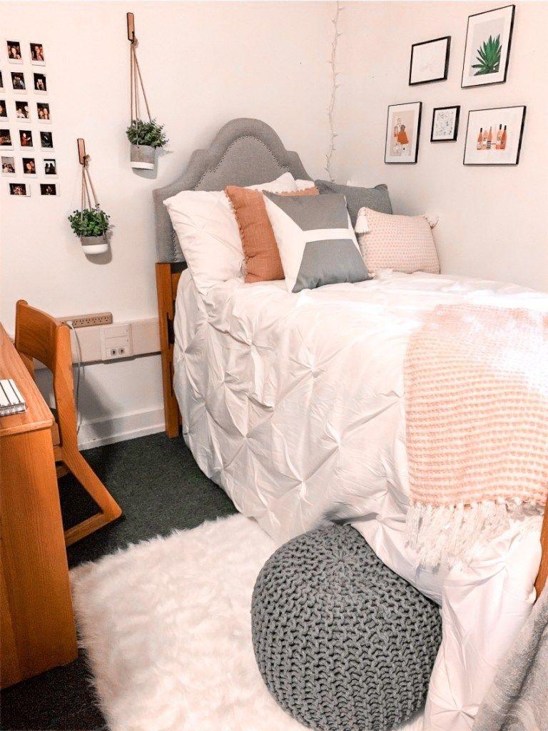 Pin On Cuarto Bedroom design size 4x6