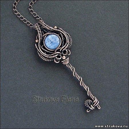 Strukova Elena - ключ от неба