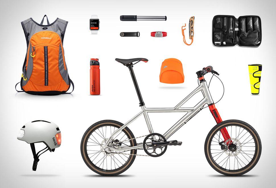 September 2017 Bike Commuter Gear Commuter Bike Bike Camping Gear
