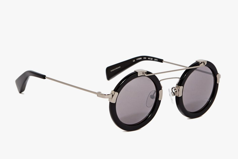 a39818aa0c Versace VE2141 58 Brown   Gold Polarized Sunglasses