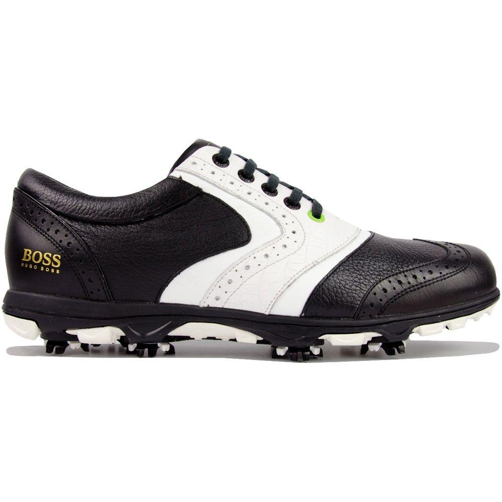 6fb0d26a1 Hugo Boss  Black Monday  Golf Shoe available now at TrendyGolf  golf   fashion  hugoboss