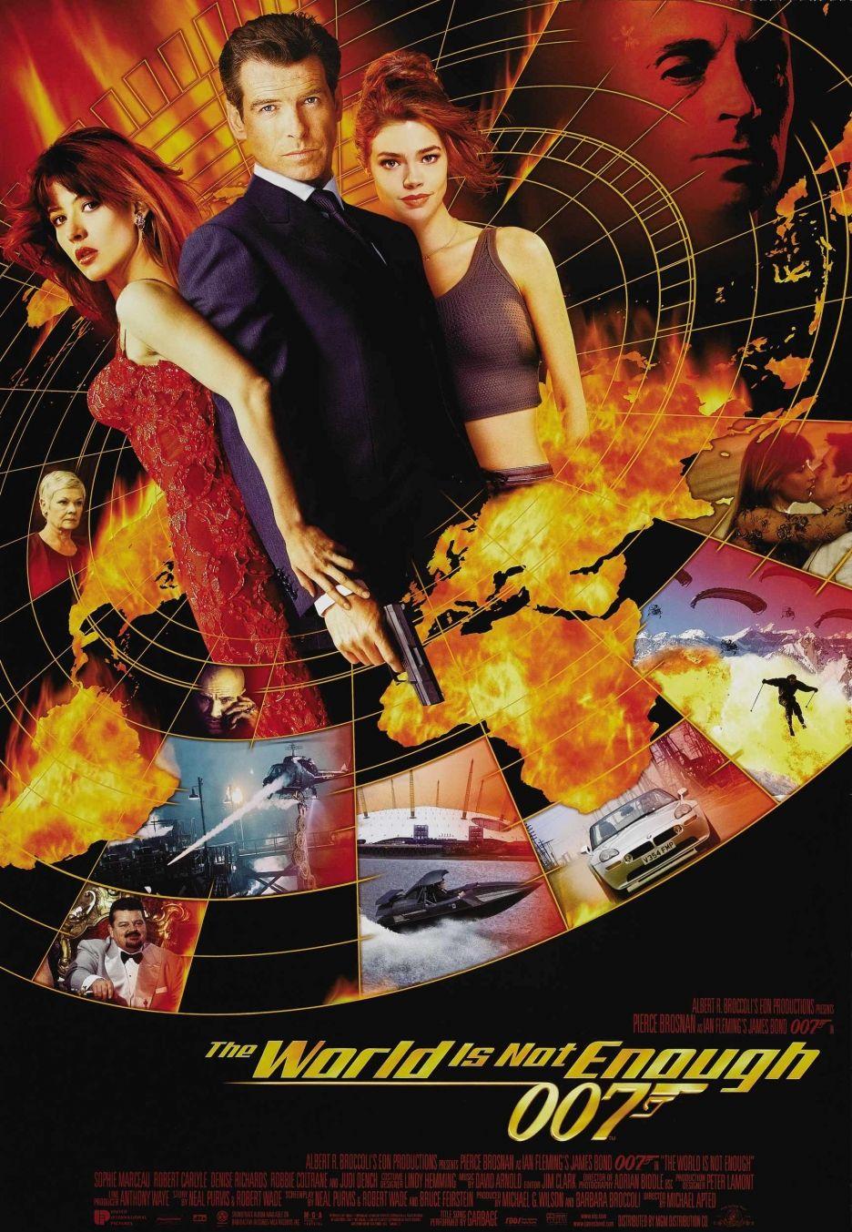 "Dr No 1963 Movie Silk Fabric Poster 11/""x17/"" 24/""x36/"""