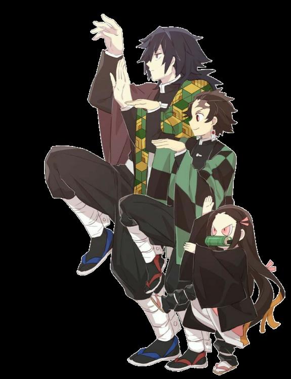 Freetoedit Giyuu Giyu Tomioka Kimetsunoyaiba Png Anime Pilar Remixit Anime Demon Anime Anime Characters
