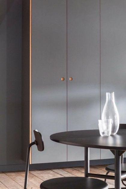35 IKEA Pax Wardrobe Hacks That Inspire i 2020 Inredning