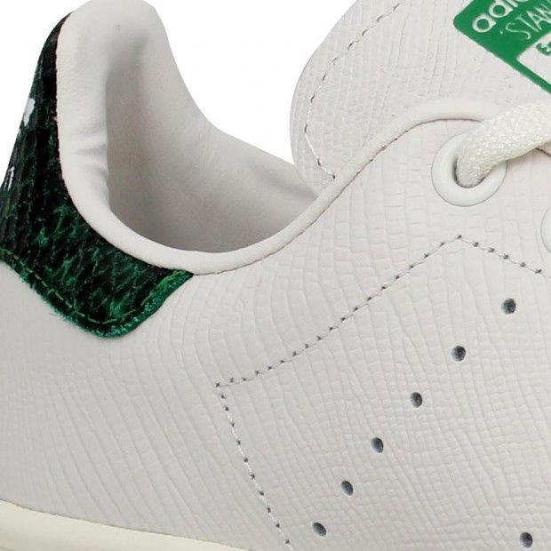 adidas stan smith vert clair