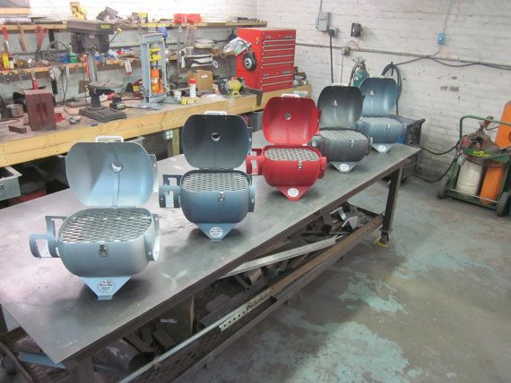 itty bitty grill upcycled propane tank outdoor by bloxfabrications bbq pinterest po le. Black Bedroom Furniture Sets. Home Design Ideas