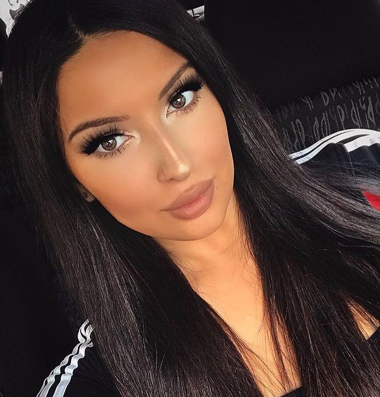 30+ Attractive Makeup Looks Fashion Home 2019 Makeup