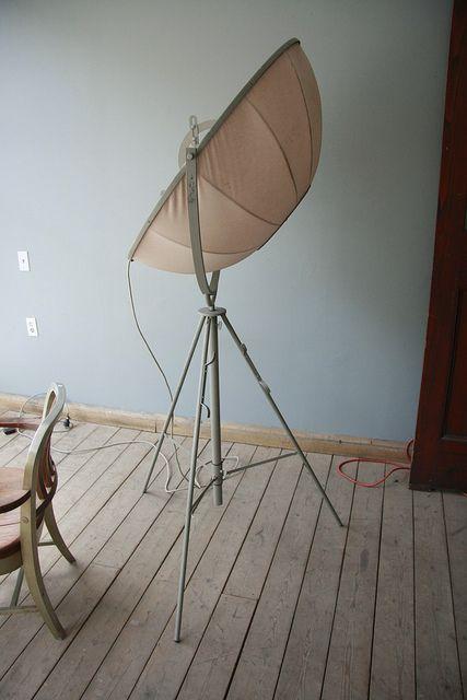 Futury Lamp by Smash Inventory, via Flickr