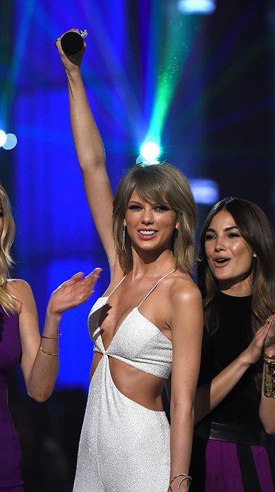 G.H.: Confira os vencedores do Billboard Music Awards 20...