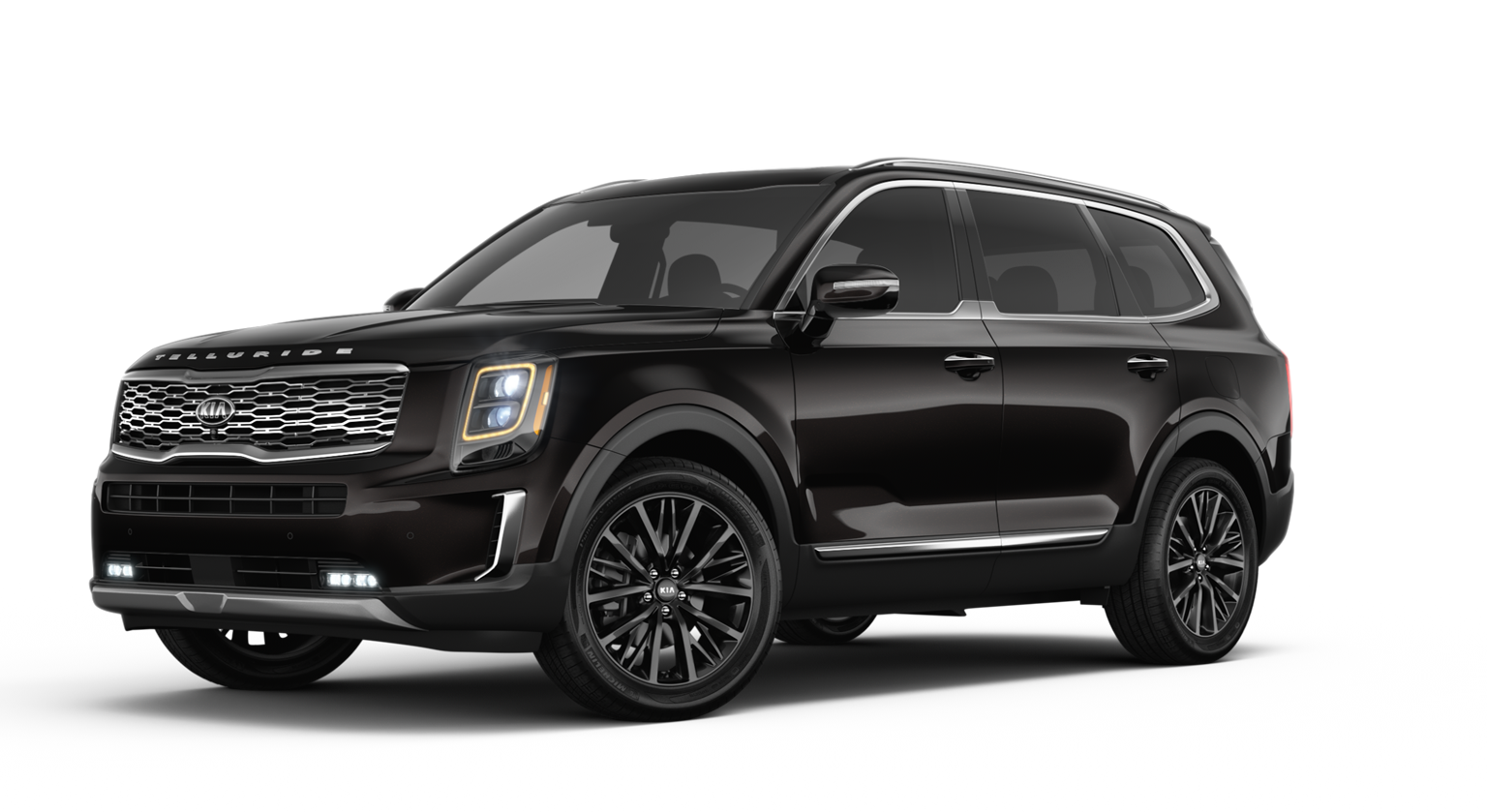 Telluride Sx Exterior Picture With Images Mid Size Suv Best Midsize Suv Best Compact Suv