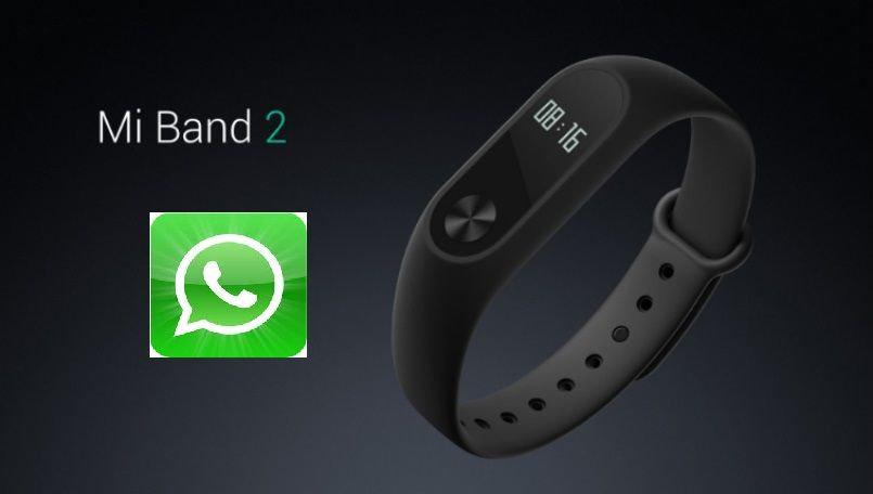 Xiaomi Mi Band 2 enable app alerts Xiaomi, Band, Android