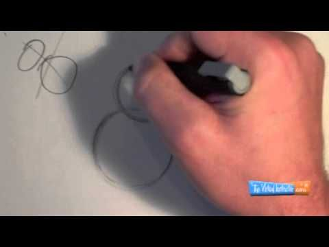 ▶ How to draw a Circle - YouTube
