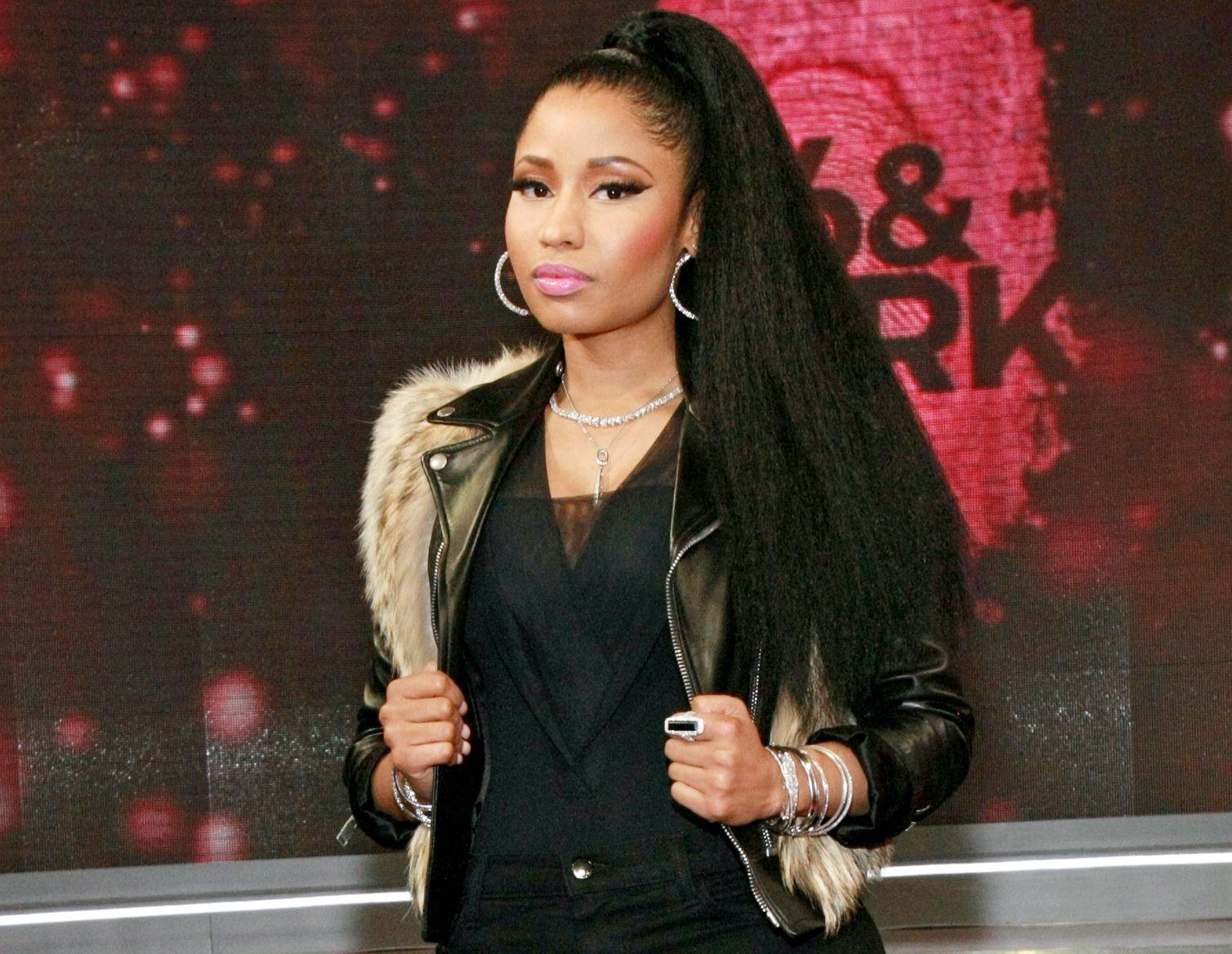 Pinterest Sharrstyles Nicki Minaj Hairstyles Protective Hairstyles For Natural Hair Hair Styles