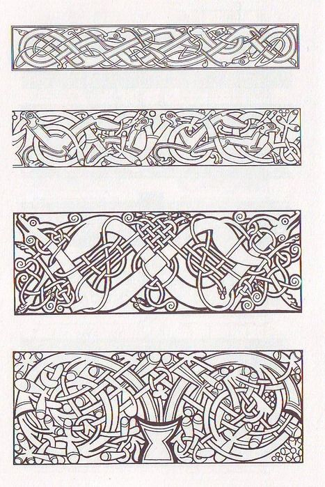 pingl par tammy cutts sur laser celtic pinterest celtique tatouage viking et art celte. Black Bedroom Furniture Sets. Home Design Ideas
