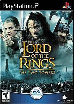 Adobe Audition 2 2017 Pcre Chijunsy The Two Towers Lord Of The Rings The Ring Two