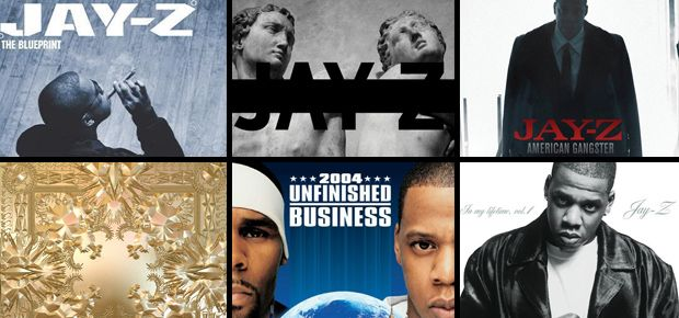 The music dont lie a ranking of jay zs albums from best to worst a ranking of jay zs albums from best malvernweather Choice Image