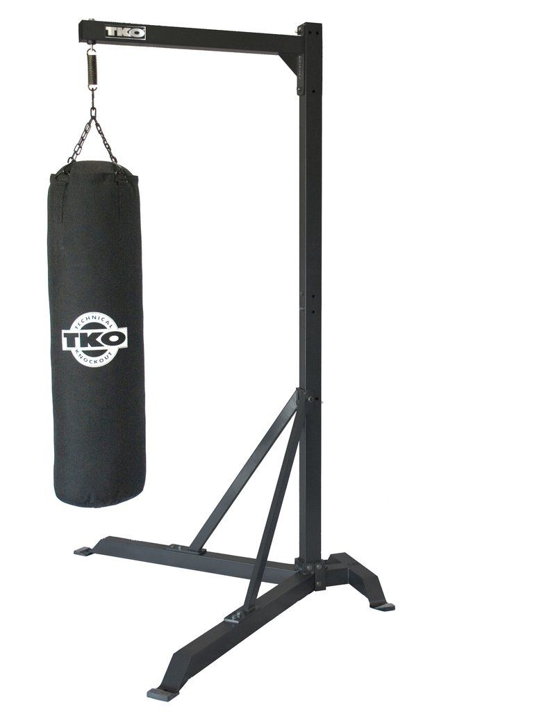 Commercial Heavy Bag Stand  40f1986e2