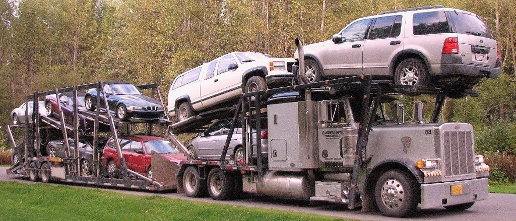 JP Auto Transport is considered as one of the best car