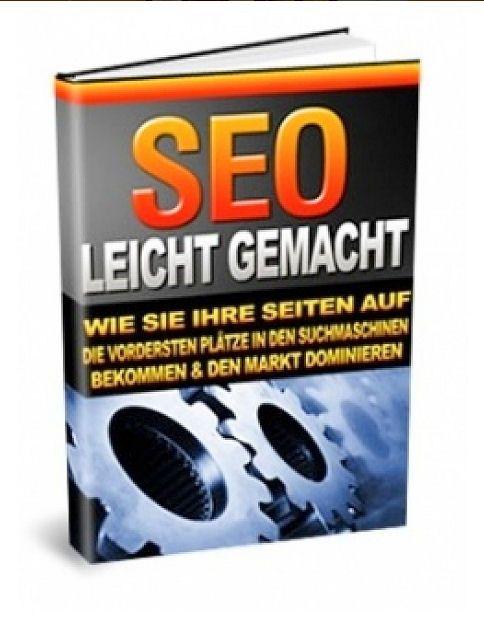 Mehr Traffic auf Ihre Landing Seiten, Blogs, Eintragungs- oder Verkaufswebseite. Ausgabe mit Inhaltsverzeichnis und Leseprobe.