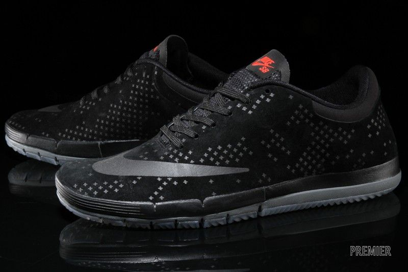 Nike SB Free SB Premium Flash Footwear at Premier