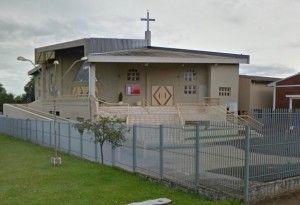 Paróquia Nossa Senhora do Carmo (Pq Ouro Branco)