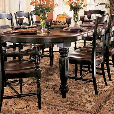 Furniture Indigo Creek Dining Table