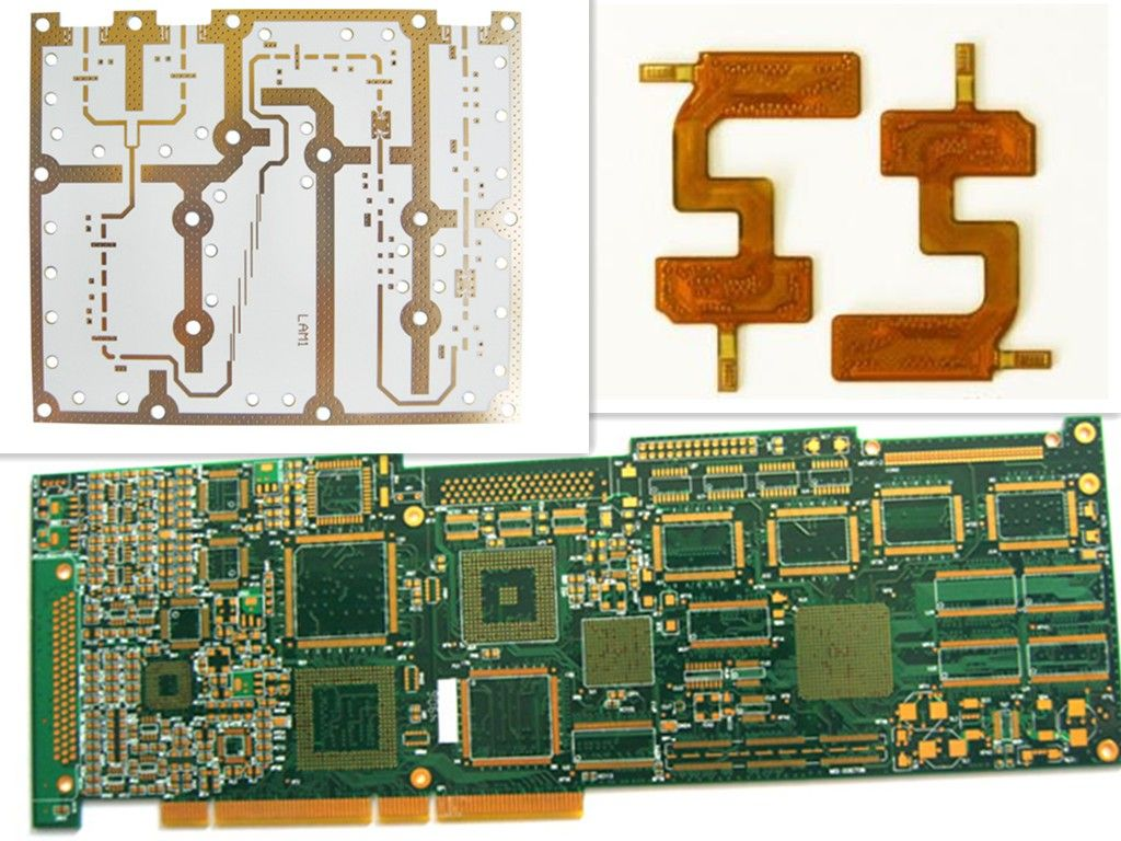 Rogers400343505880high Frequency Rogers Pcb Pinterest Circuit Board 6 Layer Blue Solder Mask Printed