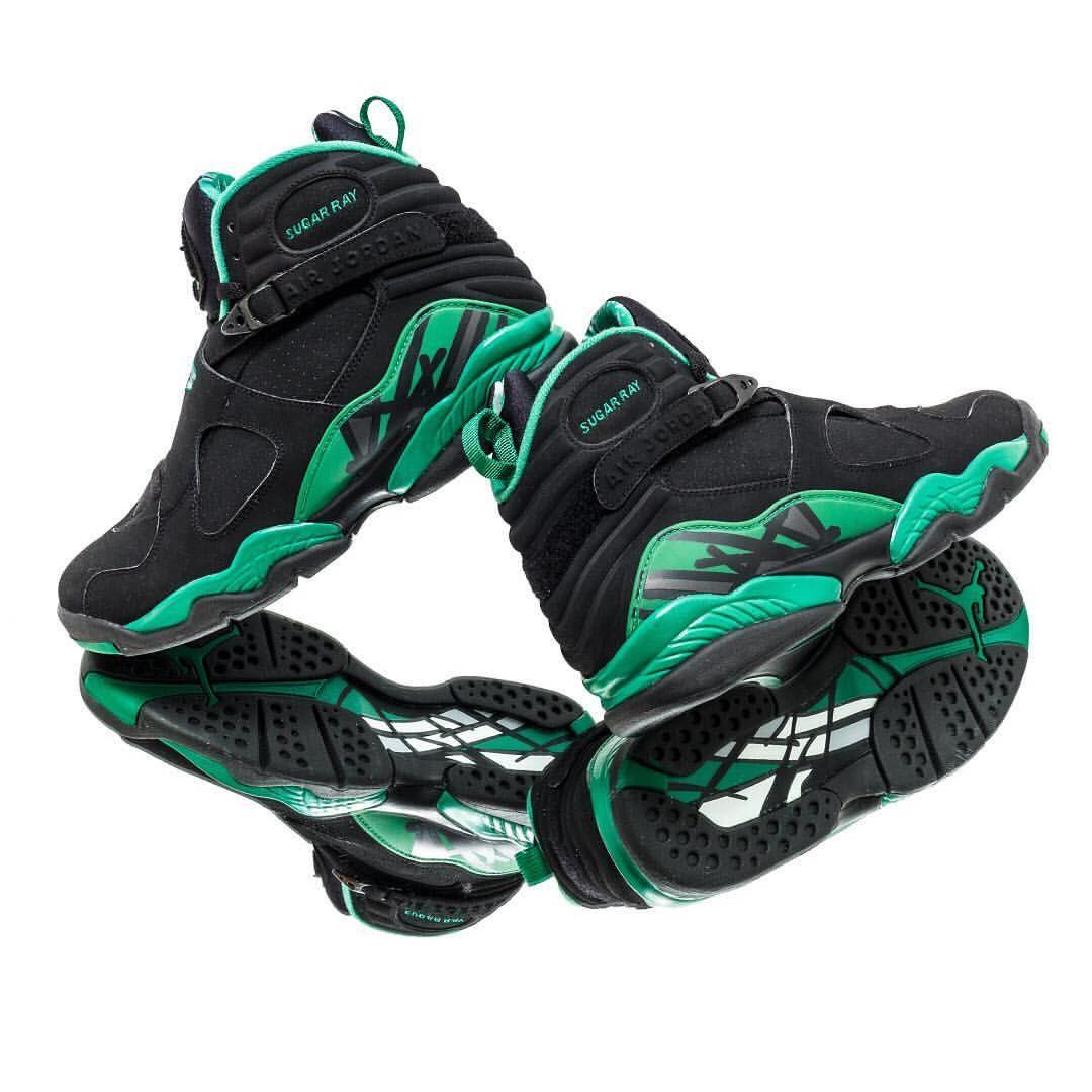24b74b9c371 Air Jordan 8 Sugar Ray #sneakers #sneakernews #StreetStyle #Kicks #adidas # nike #vans #newbalance #puma #ADIDAS #ASICS #CONVERSE #DIADORA #REEBOK  #SAUCONY