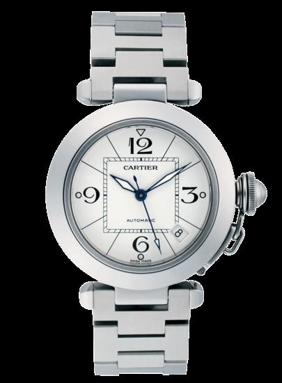 Cartier - Pasha C | EMWA - Relojes Cartier, Hublot, IWC y más joyería de lujo.