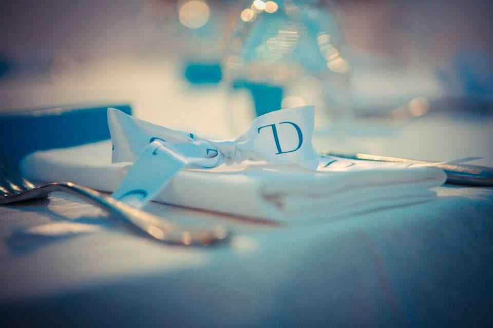 #satinband individuell bedruckt #weddingstyle