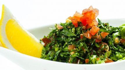 كيفية عمل التبولة Recipe Cooking Healthy Dinner Healthy Pumpkin Healthy