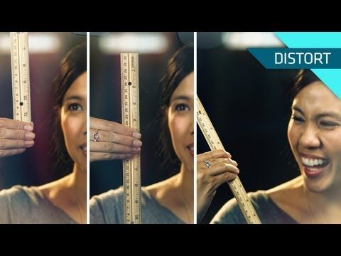 Measuring Your Dumbness With A Ruler In Slow Motion Youtube