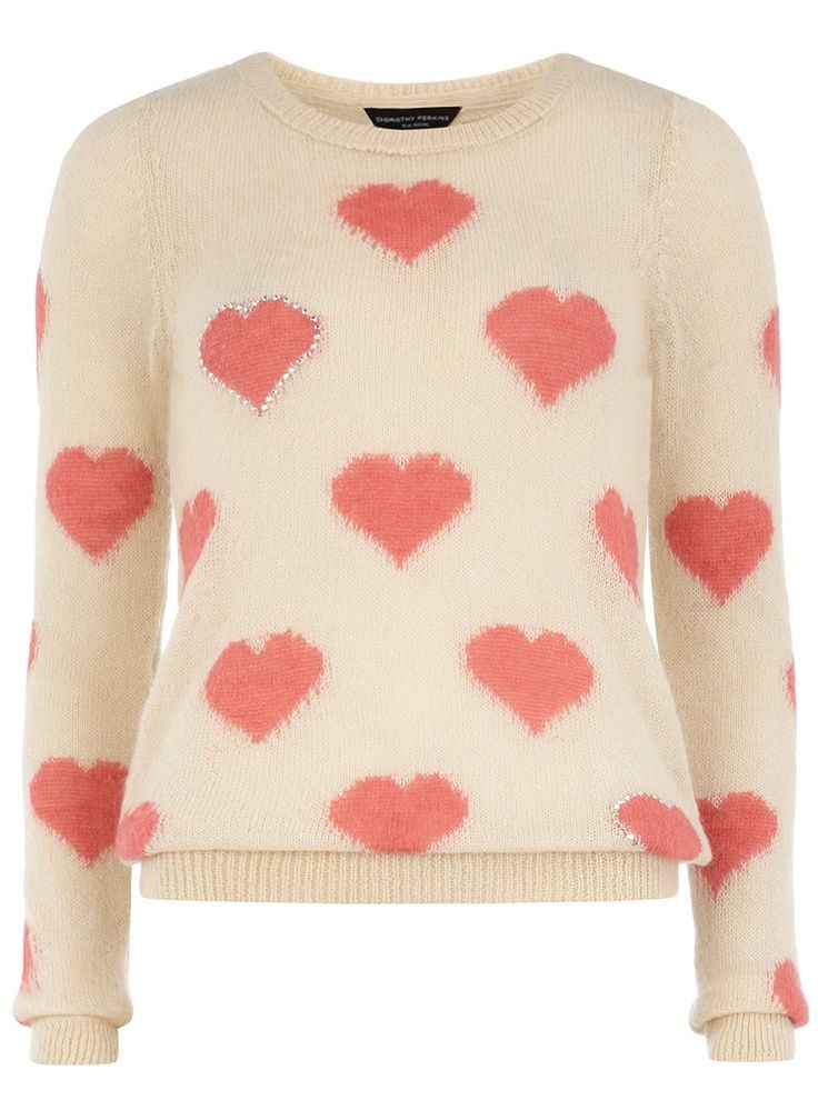 20 Cute Print Sweaters You Must Have for Fall - The Latest Street ...