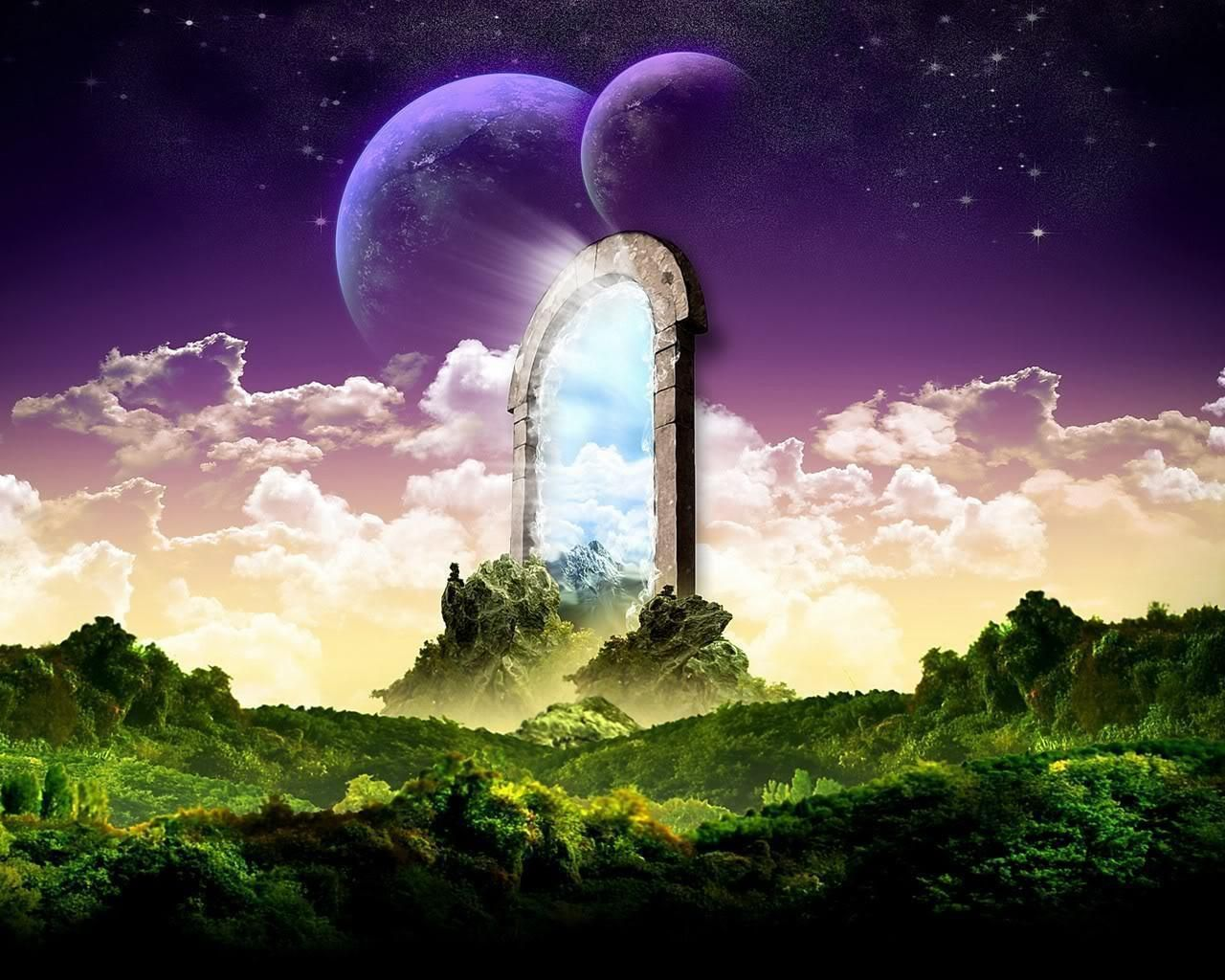 Surreal Landscape Backgrounds Google Search Awesome Pictures
