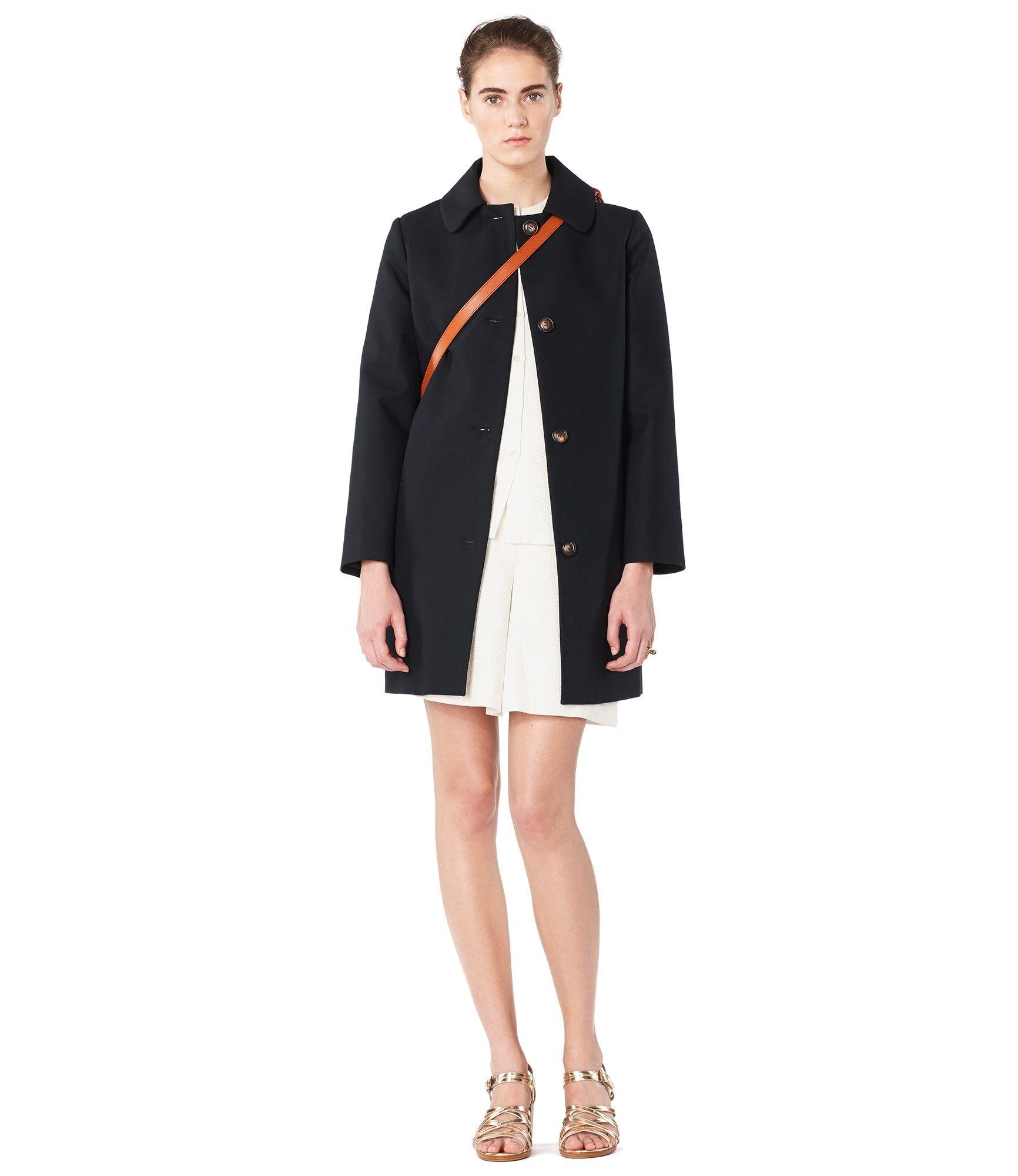 12fdada0d48 A.P.C. Dolly coat